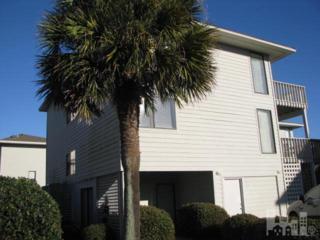 7 Sea Oats Lane, Wrightsville Beach, NC 28480 (MLS #30486555) :: Century 21 Sweyer & Associates