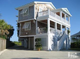 121 S Lumina Avenue 3E, Wrightsville Beach, NC 28480 (MLS #30506033) :: Courtney Carter Homes