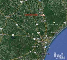 0 Tracy Drive, Burgaw, NC 28425 (MLS #30516689) :: Century 21 Sweyer & Associates
