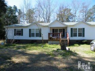 324 White Oak Drive, Burgaw, NC 28425 (MLS #30520165) :: Century 21 Sweyer & Associates