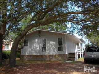 1326 Saint Joseph Street, Carolina Beach, NC 28428 (MLS #30523531) :: Century 21 Sweyer & Associates