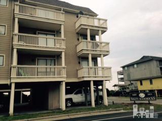 1411 S Lake Park Boulevard B10, Carolina Beach, NC 28428 (MLS #30525411) :: Century 21 Sweyer & Associates