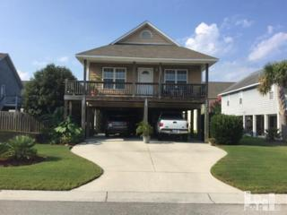 119 Olde Mariners Way, Carolina Beach, NC 28428 (MLS #30526141) :: Century 21 Sweyer & Associates