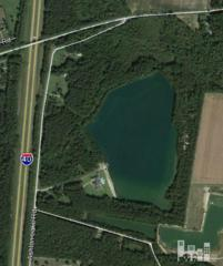 561 Ashton Lake Road, Burgaw, NC 28425 (MLS #30530084) :: Century 21 Sweyer & Associates