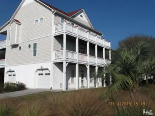 47 Oak Drive S, Surf City, NC 28445 (MLS #30531287) :: Century 21 Sweyer & Associates