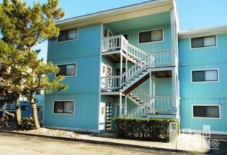 1437 S Fort Fisher Boulevard E-1, Kure Beach, NC 28449 (MLS #30531854) :: Century 21 Sweyer & Associates