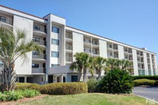 2400 N Lumina Avenue N #1404, Wrightsville Beach, NC 28480 (MLS #30531972) :: Century 21 Sweyer & Associates