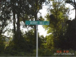 2629 Berry Hill Court, Grimesland, NC 27837 (MLS #50106503) :: Century 21 Sweyer & Associates