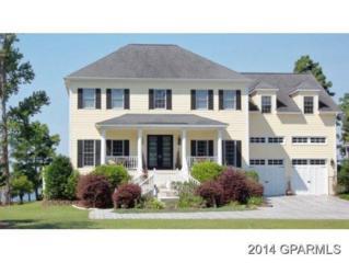 570 Jamaka Road, Washington, NC 27889 (MLS #50113355) :: Century 21 Sweyer & Associates