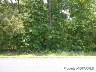 Lot 11 Glebe Creek Landing Road, Bath, NC 27808 (MLS #50118666) :: Century 21 Sweyer & Associates