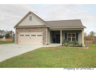 108 Dean Drive, Chocowinity, NC 27817 (MLS #50122382) :: Century 21 Sweyer & Associates