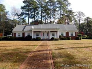 1903 Cambridge Drive, Kinston, NC 28504 (MLS #50122649) :: Century 21 Sweyer & Associates