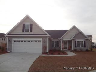 3613 Thornbrook Drive, Greenville, NC 27834 (MLS #50123251) :: Century 21 Sweyer & Associates