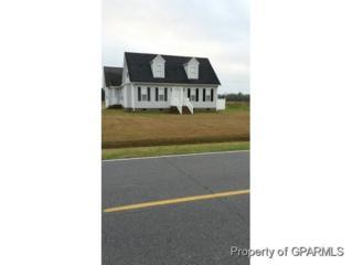 1407 Strawberry Branch Road, Kinston, NC 28501 (MLS #50123304) :: Century 21 Sweyer & Associates