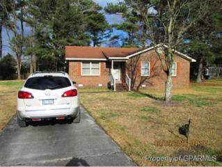 1860 Fred Drive, Greenville, NC 27834 (MLS #50123408) :: Century 21 Sweyer & Associates