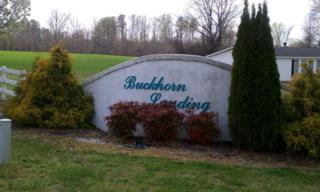 8116 Buckhorn Landing, Sims, NC 27880 (MLS #60048192) :: Century 21 Sweyer & Associates