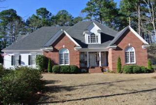 3701 N Eagle Farm Drive N, Wilson, NC 27896 (MLS #60054057) :: Century 21 Sweyer & Associates