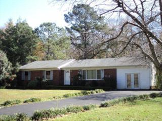 304 Ridgewood Lane, Washington, NC 27889 (MLS #70032698) :: Century 21 Sweyer & Associates