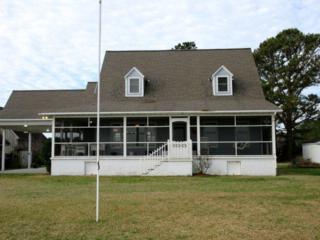 694 Norfleet Shores Road, Belhaven, NC 27810 (MLS #70033010) :: Century 21 Sweyer & Associates