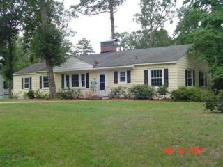 601 Small Street, Washington, NC 27889 (MLS #70033093) :: Century 21 Sweyer & Associates