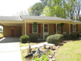 114 Cedar Lane, Washington, NC 27889 (MLS #70033161) :: Century 21 Sweyer & Associates