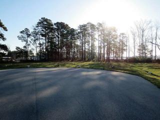26 Pointe Harbor Drive, Belhaven, NC 27810 (MLS #70033307) :: Century 21 Sweyer & Associates