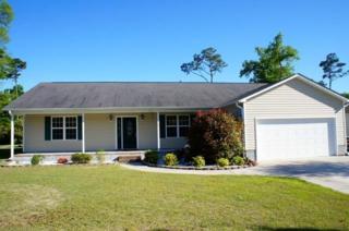117 Magnolia Lane, Hubert, NC 28539 (MLS #80137824) :: Century 21 Sweyer & Associates