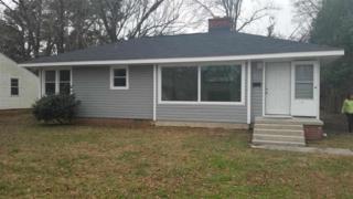 102 Red Oak Street, Jacksonville, NC 28540 (MLS #80161422) :: Century 21 Sweyer & Associates