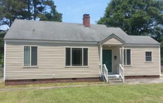121 Stratford Road, Jacksonville, NC 28540 (MLS #80168110) :: Century 21 Sweyer & Associates