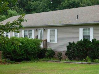 104 Shady Knoll Lane, Jacksonville, NC 28546 (MLS #80168766) :: Century 21 Sweyer & Associates