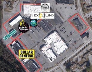 1201 Hargett Street, Jacksonville, NC 28540 (MLS #80173085) :: Century 21 Sweyer & Associates