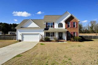 803 Little Roxy Court, Jacksonville, NC 28540 (MLS #80175715) :: Century 21 Sweyer & Associates