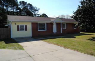 1 Colonial Drive, Jacksonville, NC 28546 (MLS #80175996) :: Century 21 Sweyer & Associates