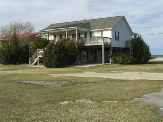 142 Cedar Point Boulevard, Cedar Point, NC 28584 (MLS #80176221) :: Century 21 Sweyer & Associates