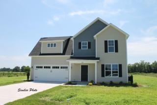 102 Stony Brook Way, Jacksonville, NC 28546 (MLS #80176938) :: Century 21 Sweyer & Associates