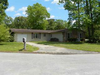 306 Walnut Creek Court, Jacksonville, NC 28546 (MLS #80177600) :: Century 21 Sweyer & Associates