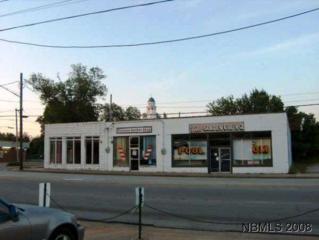 901 Broad Street, New Bern, NC 28560 (MLS #90067582) :: Century 21 Sweyer & Associates