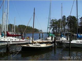 0 Harbour Way, Oriental, NC 28571 (MLS #90080786) :: Century 21 Sweyer & Associates
