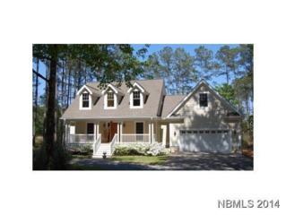 31 Spicers Creek Drive, Oriental, NC 28571 (MLS #90093988) :: Century 21 Sweyer & Associates