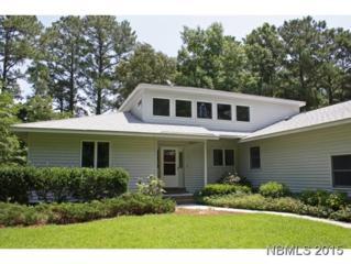 5907 Oak Lane, Oriental, NC 28571 (MLS #90099830) :: Century 21 Sweyer & Associates