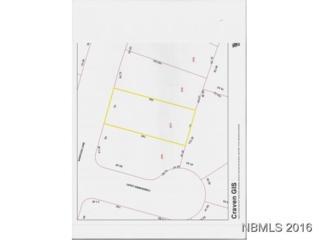 307 Saratoga Lane, New Bern, NC 28562 (MLS #90102248) :: Century 21 Sweyer & Associates