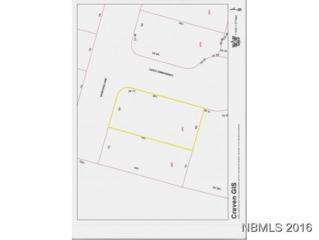401 Saratoga Lane, New Bern, NC 28562 (MLS #90102250) :: Century 21 Sweyer & Associates