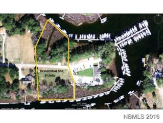 Address Not Published, Oriental, NC 28571 (MLS #90102655) :: Century 21 Sweyer & Associates