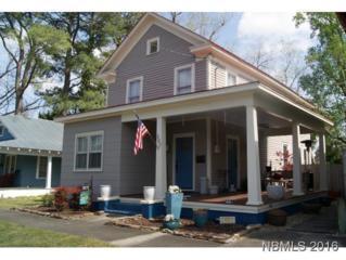 307 Avenue B, New Bern, NC 28560 (MLS #90103464) :: Century 21 Sweyer & Associates