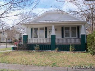 316 C Avenue, New Bern, NC 28560 (MLS #90103467) :: Century 21 Sweyer & Associates