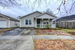 2277 Adams Street, Wilmington, NC 28401 (MLS #100000920) :: Century 21 Sweyer & Associates