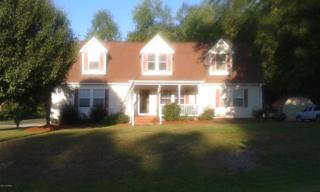 6390 Partridge Road SW, Ocean Isle Beach, NC 28469 (MLS #100004916) :: Century 21 Sweyer & Associates