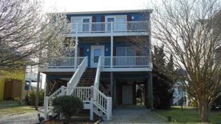 152 Southshore Drive, Holden Beach, NC 28462 (MLS #100006024) :: Century 21 Sweyer & Associates