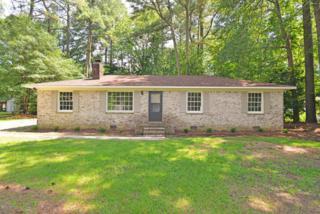 1611 Bunch Lane, Greenville, NC 27834 (MLS #100008037) :: Century 21 Sweyer & Associates