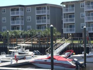 5400 E Yacht Drive D3, Oak Island, NC 28465 (MLS #100008092) :: Century 21 Sweyer & Associates